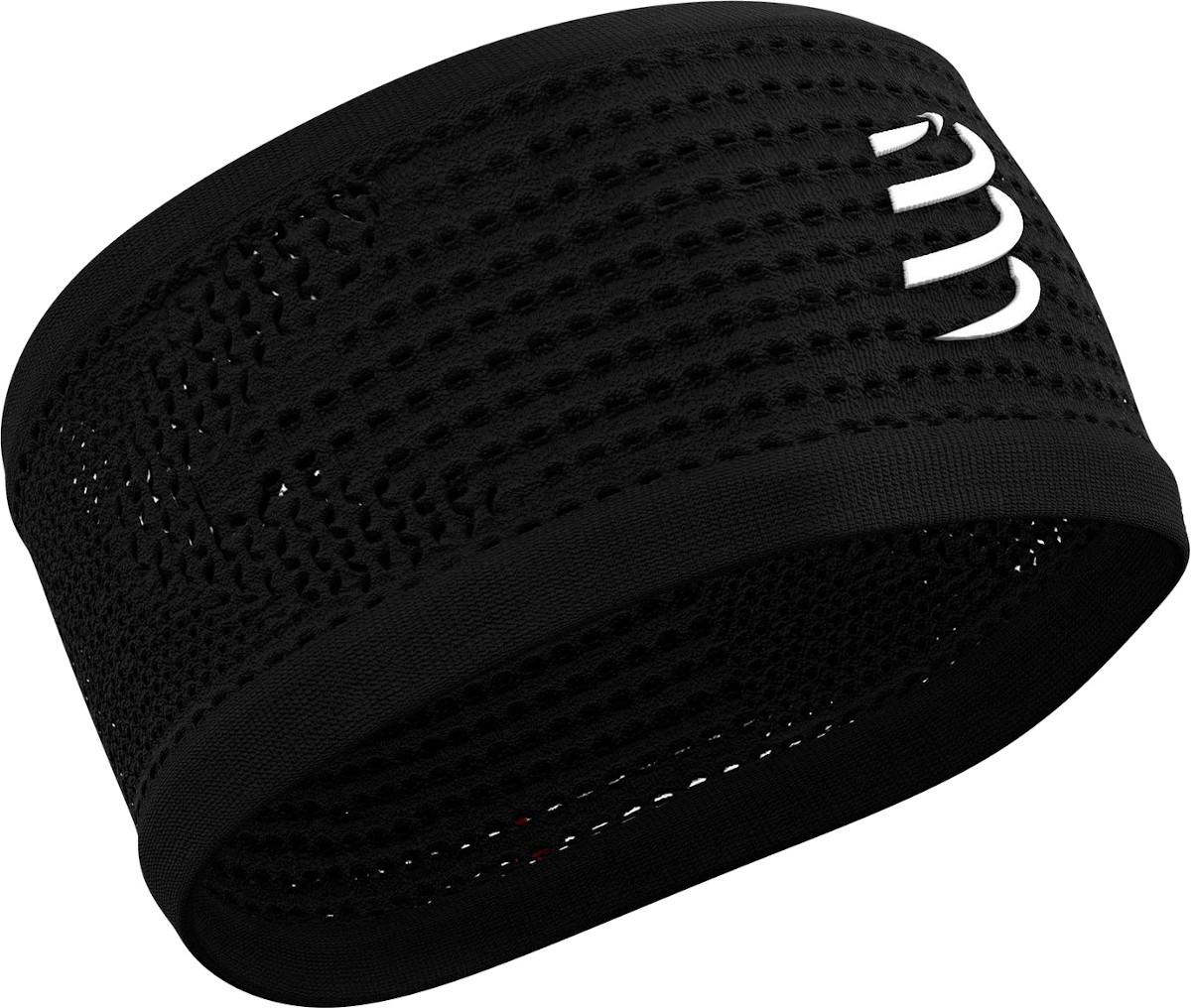 Fasce per capelli Compressport Headband On/Off
