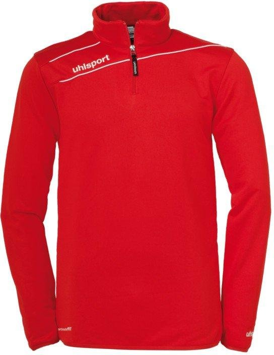 Felpe Uhlsport STREAM 3.0 1/4 ZIP TOP