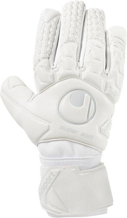Guanti da portiere Uhlsport supersoft hn f04