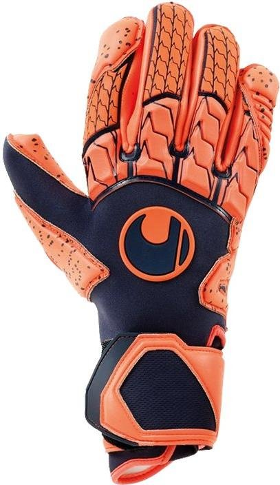 Guanti da portiere Uhlsport next level supergrip