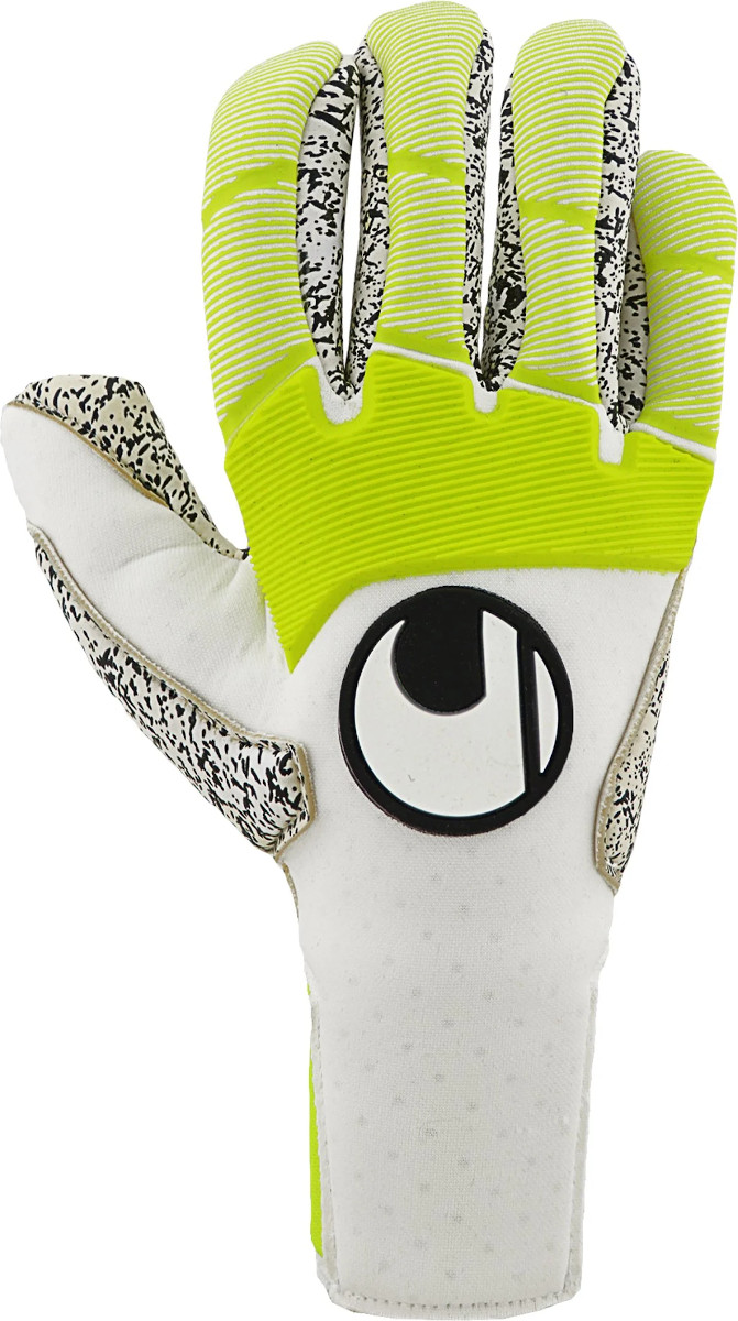 Guanti da portiere Uhlsport Pure Alliance SG+Finger Sur TW Glove