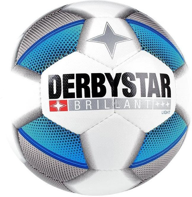 Palla Derbystar bystar brillant light