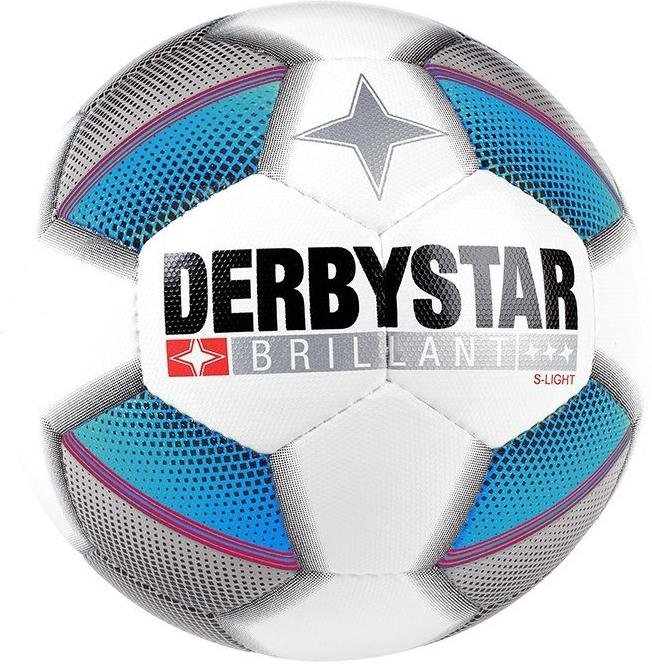 Palla Derbystar bystar brillant s- light