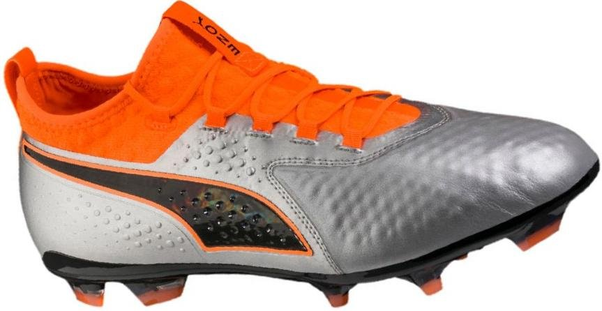 Scarpe da calcio Puma ONE 2 leather FG