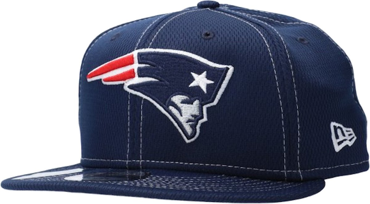 Cappello New Era NFL New England Patriots 9Fifty Cap