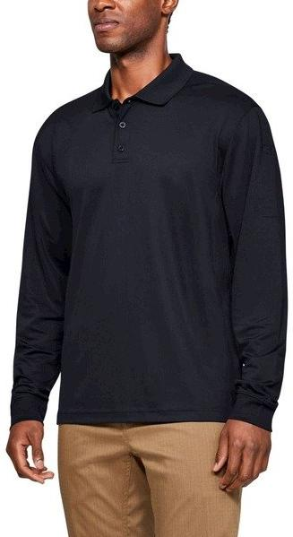 Polo Under Armour UA TAC PERFORMANCE POLO LS