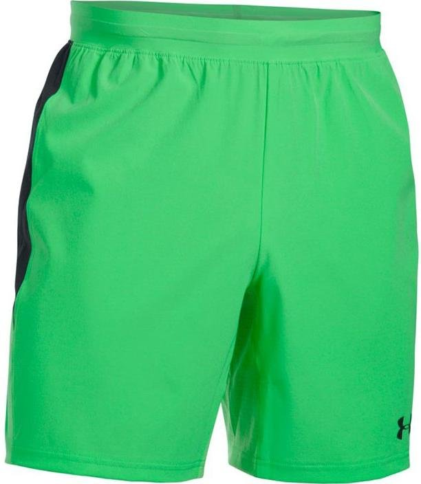 Pantaloncini Under Armour UA pitch ii flowfree woven