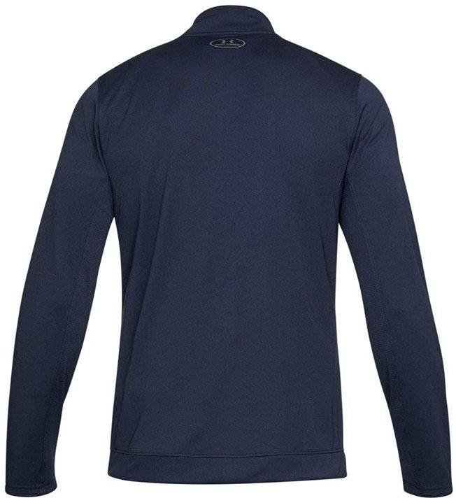 Felpe Under Armour UA Challenger II Knit Warm-Up