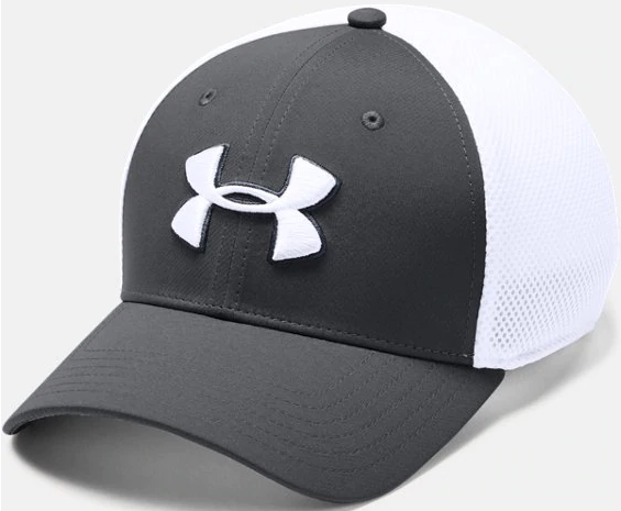 Cappello Under Armour Under Armour Classic Mesh