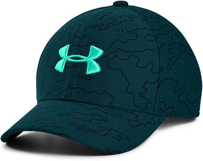 Cappello Under Armour UA Boy's Printed Blitzing 3.0