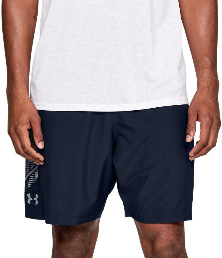 Pantaloncini Under Armour UA Woven Graphic Shorts