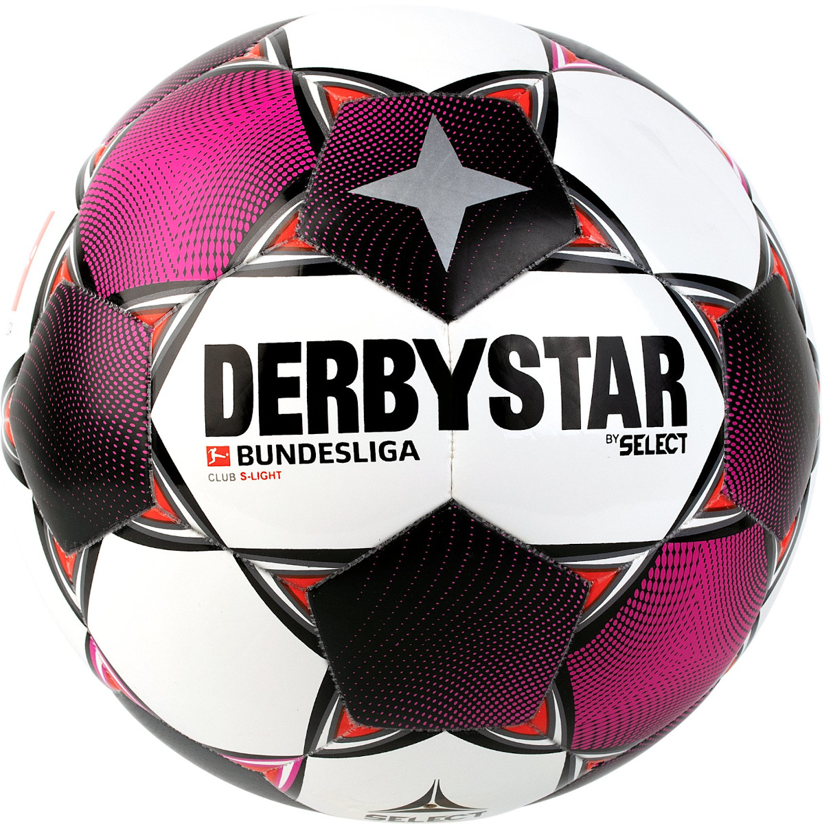 Palla Derbystar Bundesliga Club SLight 290g training ball