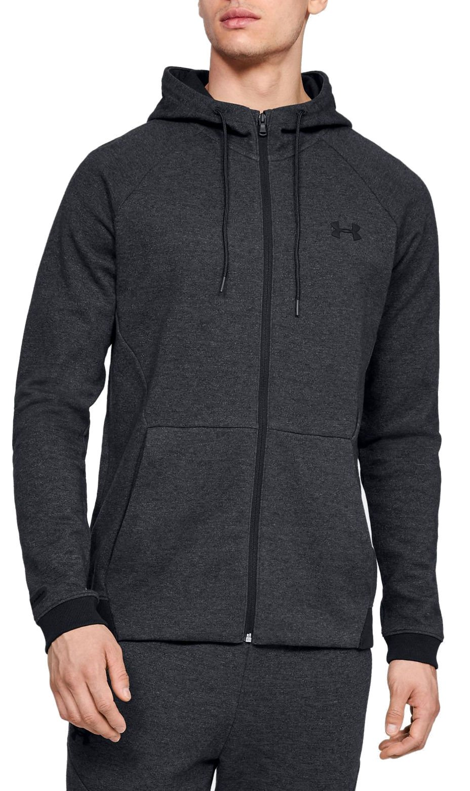 Felpe con cappuccio Under Armour UA Unstoppable 2X Knit
