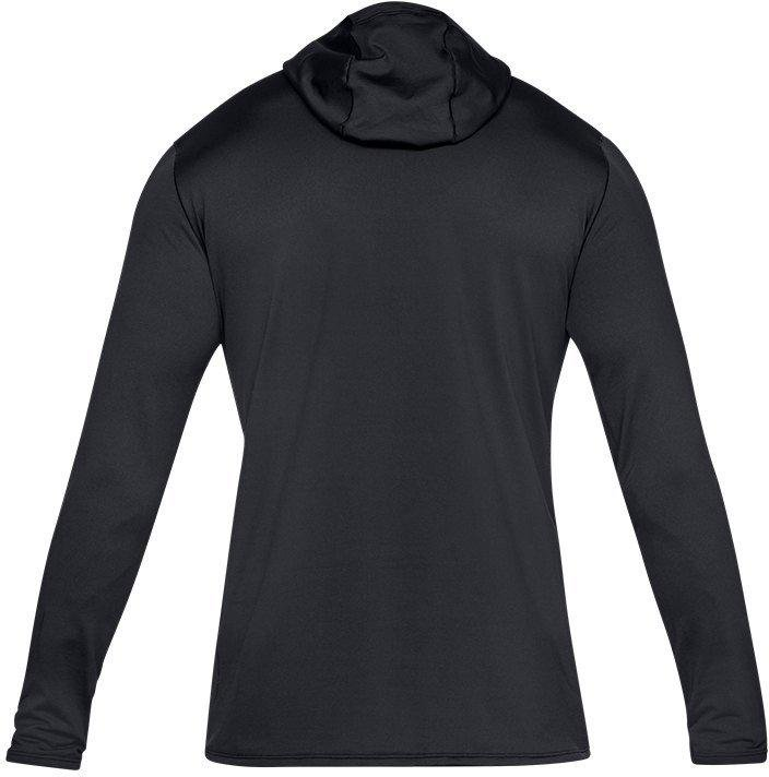 Felpe con cappuccio Under Armour UA Fitted CG Hoodie