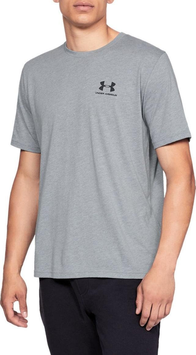 Magliette Under Armour UA SPORTSTYLE LC SS