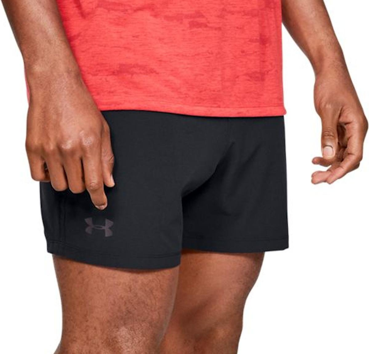 Pantaloncini Under Armour Qualifier WG Perf Short 5in