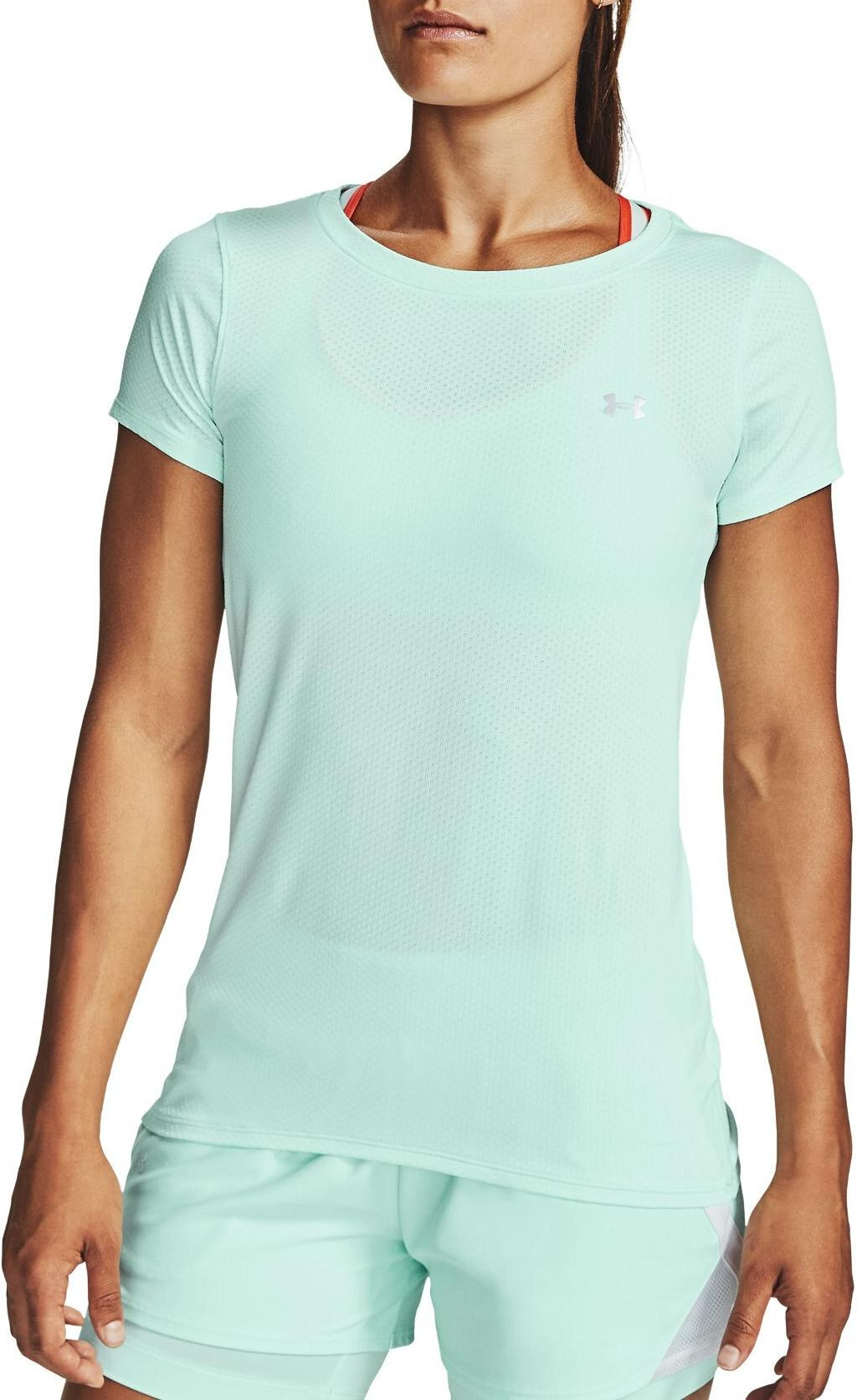 Magliette Under Armour UA HG Armour SS